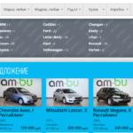 Автосалон Ам Бу | Am bu отзывы