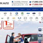 Автосалон Акрон Авто | Akron Auto отзывы