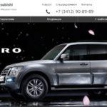 Автосалон Гарант Митсубиси   Гарант Mitsubishi отзывы